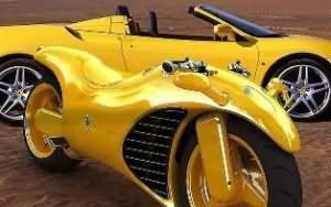 Ferrari Motorcyclev4