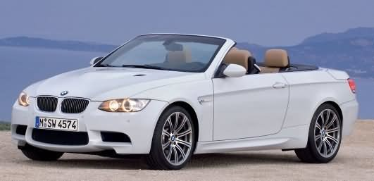 Bmw M3 Convertible Review Bmw M3 Price In India Autogl Com
