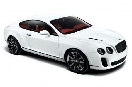 Bentley Continental ...