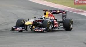 vettel indian grand prix